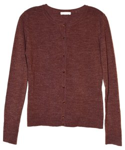 New York & Company Jeweled Buttons Cardigan