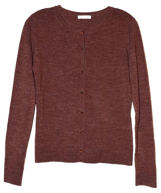 Preload https://item2.tradesy.com/images/new-york-and-company-maroon-sweater-cardigan-size-8-m-1649161-0-0.jpg?width=400&height=650