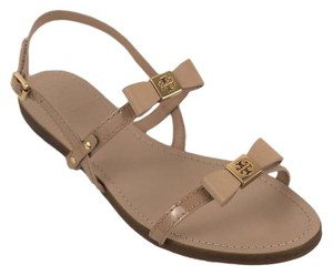 Tory Burch Kailey Camellia Pink Sandals