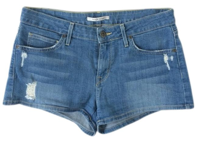 Preload https://item3.tradesy.com/images/rich-and-skinny-blue-distressed-denim-shorts-size-27-4-s-1649272-0-0.jpg?width=400&height=650
