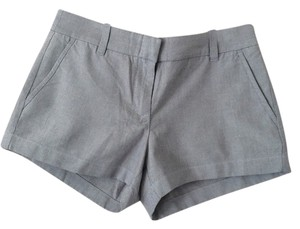 J.Crew Cuffed Shorts Grey