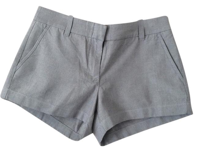 Preload https://item3.tradesy.com/images/jcrew-grey-cuffed-shorts-size-6-s-28-1649317-0-0.jpg?width=400&height=650