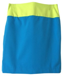 Prabal Gurung for Target Skirt Blue