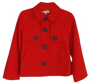ASOS 60's Red Jacket