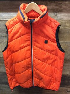 Bench Quilted Poly Vest