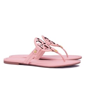 Tory Burch Clay pink Sandals