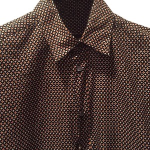 Louis Vuitton Button Down Shirt