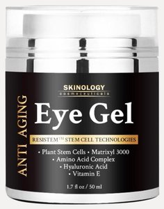 Anti aging eye gel moisturizer Eye Cream For Wrinkles,Dark Circles,Puffiness,Fine Lines, Crows Feet