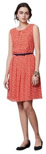 Anthropologie Karen Walker Polka Dot Dress