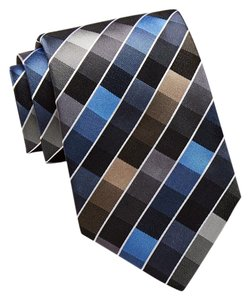 Kenneth Cole Kenneth Cole Reaction Rafalla Tie Black