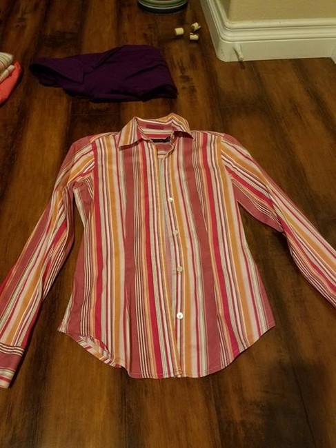 The Limited Button Down Shirt multicolor Image 11