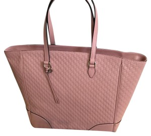 Gucci Bree Tote in SOFT LINK