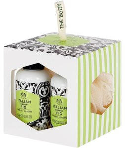 The Body Shop The Body Shop Italian Summer Fig Gift Cube