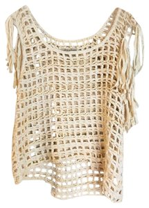 AllSaints All Saints Caged Sweater Cover-Up