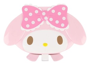 Sanrio SANRIO My Melody Folding Mirror: Fancy Ribbon