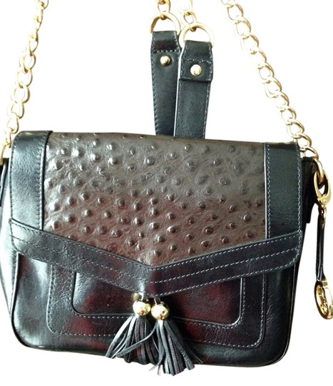 Audrey Brooke Cross Body Bag