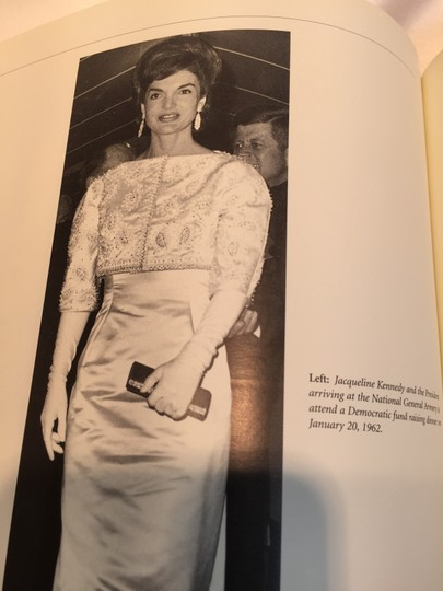 Sothebys Estate of Jackie Onassis Kennedy; Sothebys Sale #6843 Catalogue (April 23-26, 1996; Hardcover Edition) [Roxanne Anjou Closet ]
