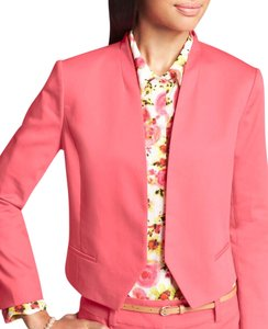 Ann Taylor Coral Jacket