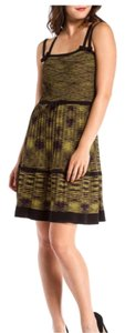 M Missoni Knit Dress Dress