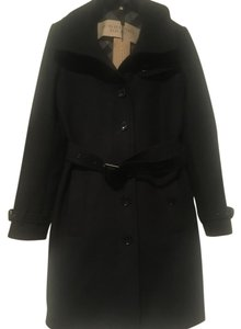 Burberry Brit Classic Timeless Trench Coat