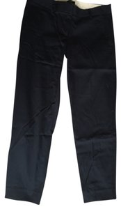 J.Crew Trouser Pants Navy