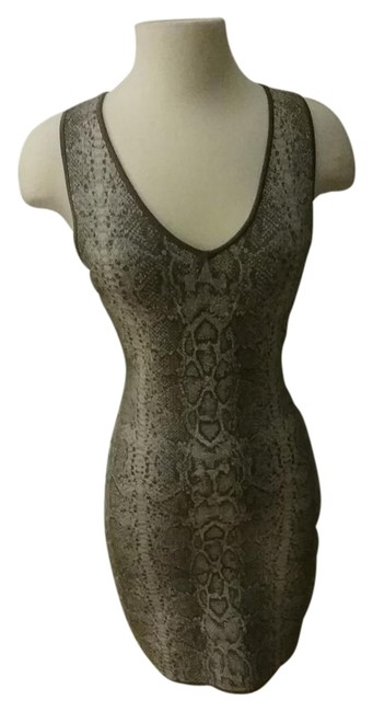 Preload https://img-static.tradesy.com/item/16498111/guess-by-marciano-snake-print-neutral-vneck-mini-night-out-dress-size-4-s-0-1-650-650.jpg