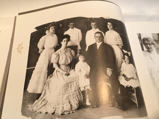 Other Kennedy Family Album (Rose); Fitzgerald Kennedy Private Collection 1878-1946 [Roxanne Anjou Closet]