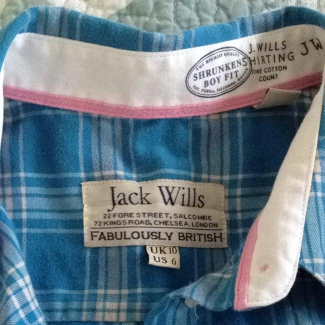 Jack Wills Button Down Shirt