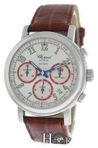 Chopard Chopard 1000 Millie Miglia 8316 Limited Ed. Chrono Automatic Watch