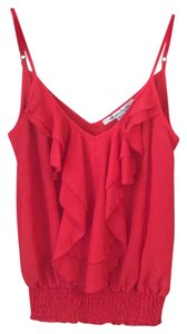 American Rag Top Red