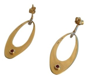 Roberto Coin Roberto Coin Chic and Shine Diamond Drop Earrings
