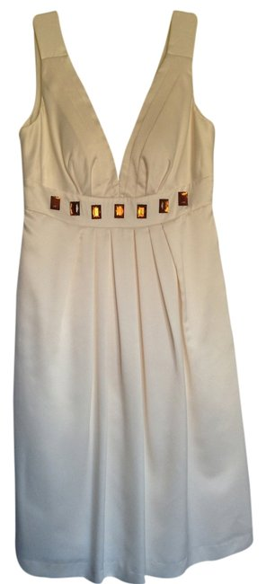 Preload https://item3.tradesy.com/images/bcbgmaxazria-ivory-knee-length-cocktail-dress-size-2-xs-1650332-0-0.jpg?width=400&height=650
