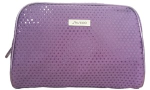 shiseido Tote in purple