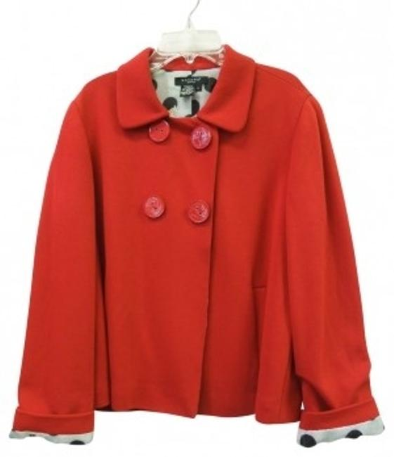 Preload https://item5.tradesy.com/images/red-jacket-blazer-size-12-l-16504-0-0.jpg?width=400&height=650