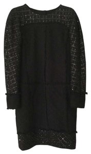 Chanel Sequins Dress