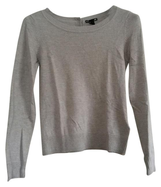 Preload https://item4.tradesy.com/images/h-and-m-light-brown-sweaterpullover-size-2-xs-1650443-0-0.jpg?width=400&height=650