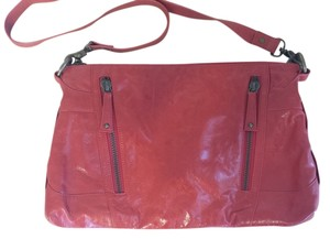 Latico Leather Cross Body Bag
