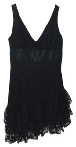 Fredericks of Hollywood short dress Black on Tradesy