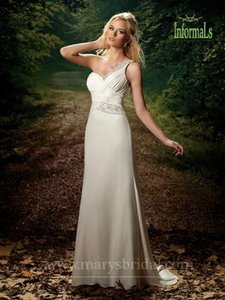 Mary's Bridal Mary's Bridal 2406 Wedding Dress