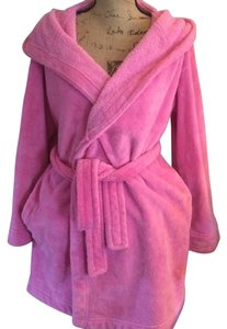 PINK Victoria's Secret Terry Cloth Robe