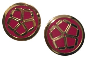 Trina Turk Gold Plated Earring