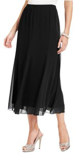 Alex Evenings 36424 Skirt Black