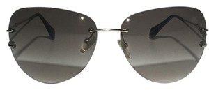 Fendi Fendi Brown Sunglasses