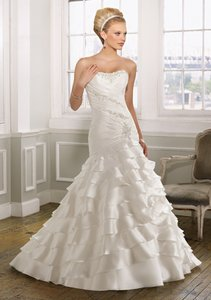 Mori Lee 1617 Wedding Dress
