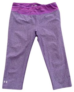 3394a4caa9 Purple Under Armour Athletic Bottoms - Up to 90% off at Tradesy
