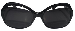 Fendi Black Fendi Sunglasses