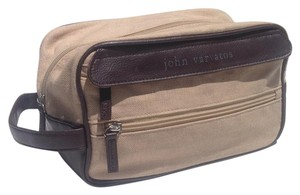 John Varvatos John Varvatos Dopp Toiletry Bag