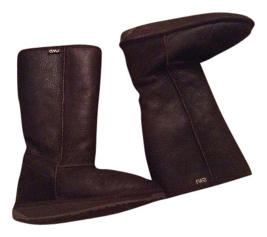 Preload https://item3.tradesy.com/images/emu-brown-bootsbooties-size-us-7-1650782-0-0.jpg?width=440&height=440