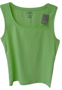 Chico's Tivona Top Mint Mist Green
