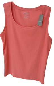 Chico's Tivona New W/tag Top Ardent Coral